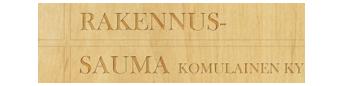 Rakennus-Sauma Komulainen Oy